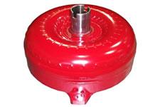 high perfromance custom torque converters