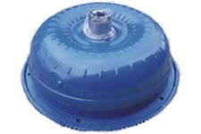 industrial torque converters