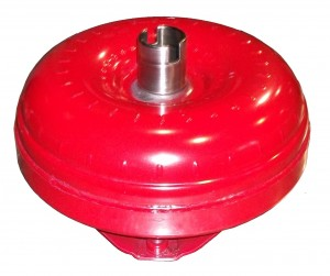 ford torque converter