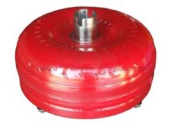 6hp26 upgraded torque converter